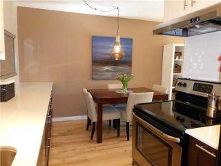 Photo 7: 306 2040 CORNWALL Avenue in Vancouver: Kitsilano Condo for sale (Vancouver West)  : MLS®# V1106806