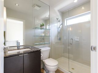 """Photo 35: 3790 COMMERCIAL Street in Vancouver: Victoria VE Townhouse for sale in """"BRIX"""" (Vancouver East)  : MLS®# R2487302"""
