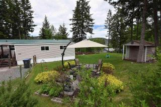 Photo 27: 1606 EVERGREEN Street in Williams Lake: Williams Lake - City Manufactured Home for sale (Williams Lake (Zone 27))  : MLS®# R2588726