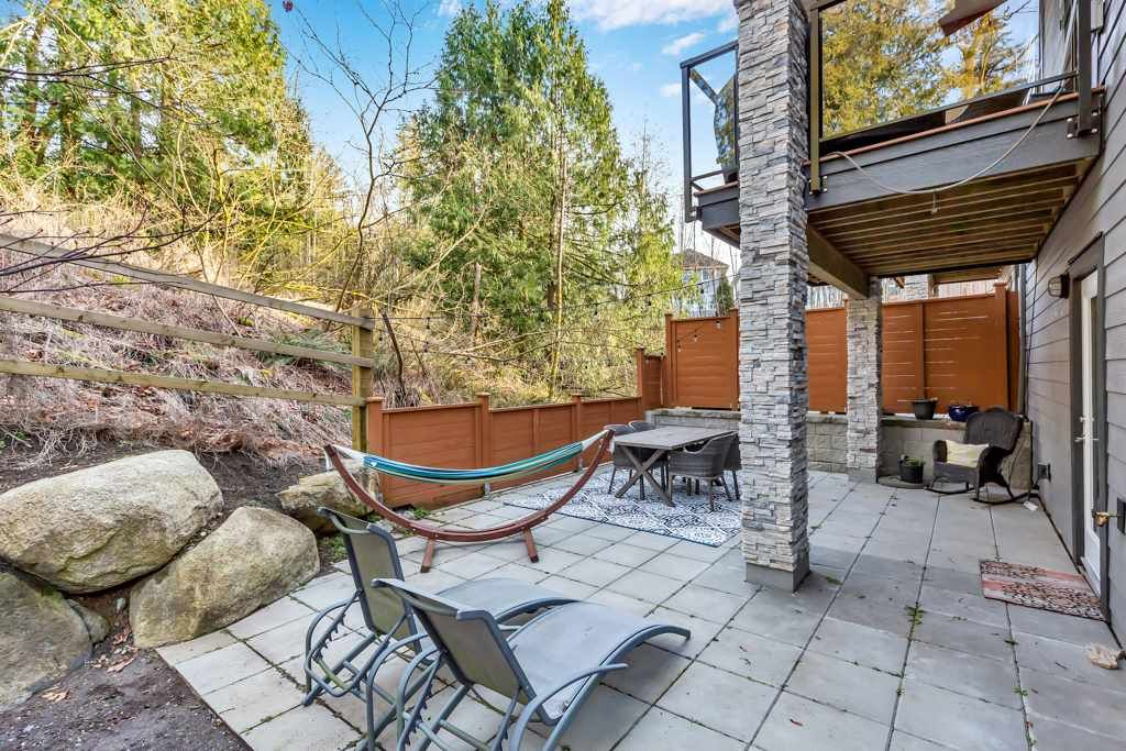 """Photo 37: Photos: 21 3618 150 Street in Surrey: Morgan Creek Townhouse for sale in """"Viridian"""" (South Surrey White Rock)  : MLS®# R2567751"""