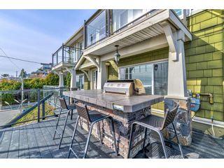 "Photo 13: 14591 GORDON Avenue: White Rock House for sale in ""West side Hillside"" (South Surrey White Rock)  : MLS®# R2543220"