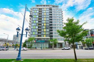 Photo 1: 609 7988 ACKROYD Road in Richmond: Brighouse Condo for sale : MLS®# R2572633
