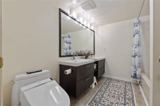 """Photo 23: 211 7465 SANDBORNE Avenue in Burnaby: South Slope Condo for sale in """"SANDBORNE HILL COMPLEX"""" (Burnaby South)  : MLS®# R2589931"""