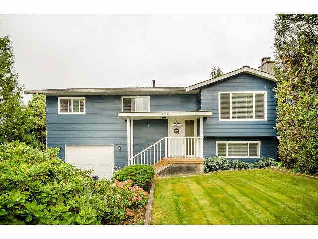 Photo 1: Photos: 8073 Burnfield Crescent in Burnaby: Burnaby Lake House for sale (Burnaby South)  : MLS®# R2105566