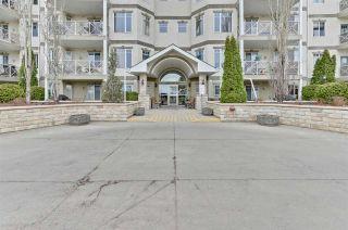 Main Photo: 216 12111 51 Avenue in Edmonton: Zone 15 Condo for sale : MLS®# E4231564
