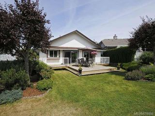 Photo 9: 3718 N Arbutus Dr in COBBLE HILL: ML Cobble Hill House for sale (Malahat & Area)  : MLS®# 674466