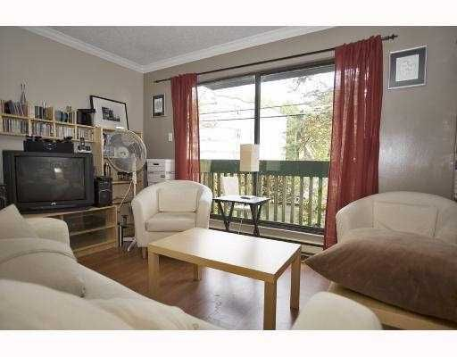 """Main Photo: 211 1545 E 2ND Avenue in Vancouver: Grandview VE Condo for sale in """"TALISHAN WOODS"""" (Vancouver East)  : MLS®# V746112"""