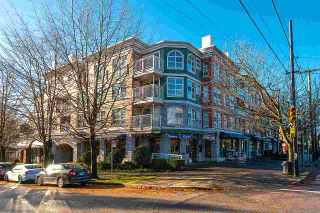 "Main Photo: 310 5723 COLLINGWOOD Street in Vancouver: Southlands Condo for sale in ""The Chelsea"" (Vancouver West)  : MLS®# R2521366"