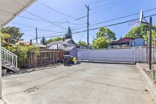 Photo 27: 4066 ETON Street in Burnaby: Vancouver Heights House for sale (Burnaby North)  : MLS®# R2595478