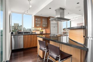 Photo 10: 1201 1633 W 10TH Avenue in Vancouver: Fairview VW Condo for sale (Vancouver West)  : MLS®# R2538711