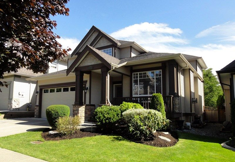 "Main Photo: 18966 69A Avenue in Surrey: Clayton House for sale in ""Clayton Village"" (Cloverdale)  : MLS®# F1443672"
