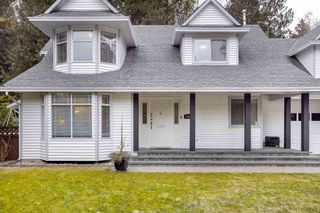 Photo 3: 19890 41 Avenue in Langley: Brookswood Langley House for sale : MLS®# R2537618
