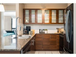 """Photo 13: 1507 833 AGNES Street in New Westminster: Downtown NW Condo for sale in """"THE NEWS"""" : MLS®# R2617269"""