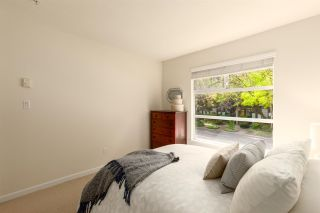 """Photo 18: 202 2181 W 12TH Avenue in Vancouver: Kitsilano Condo for sale in """"The Carlings"""" (Vancouver West)  : MLS®# R2579636"""