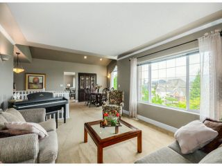 """Photo 4: 35957 STONERIDGE Place in Abbotsford: Abbotsford East House for sale in """"Mountain Meadows"""" : MLS®# F1412668"""