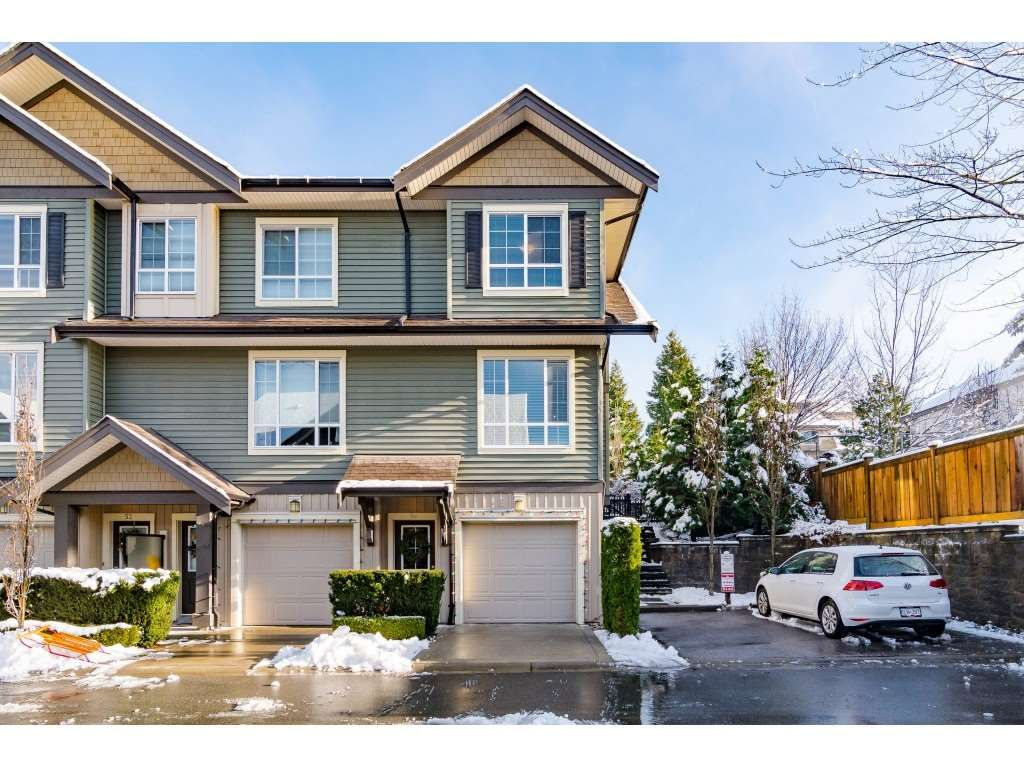 "Photo 2: Photos: #54 4967 220 Street in Langley: Murrayville Townhouse for sale in ""Winchester Estates"" : MLS®# R2527374"