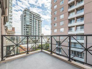Photo 6: 408 935 Johnson St in : Vi Downtown Condo for sale (Victoria)  : MLS®# 851767