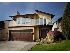"Main Photo: 2330 WAKEFIELD Drive in Langley: Willoughby Heights House for sale in ""LANGLEY MEADOWS"" : MLS®# R2060691"