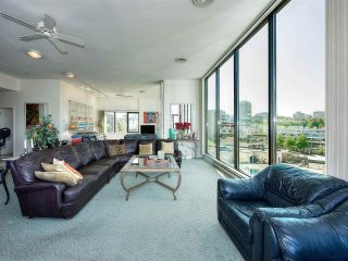 Photo 5: 619-627 MOBERLY ROAD in Vancouver: False Creek Home for sale (Vancouver West)  : MLS®# C8005761