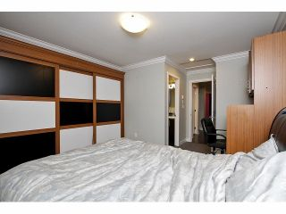 "Photo 11: 5 22788 WESTMINSTER Highway in Richmond: Hamilton RI Townhouse for sale in ""HAMILTON STATION"" : MLS®# V1053616"