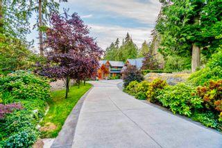 Photo 3: 949 ARBUTUS BAY Lane: Bowen Island House for sale : MLS®# R2615940