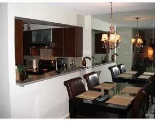 """Photo 6: 302 1125 GILFORD Street in Vancouver: West End VW Condo for sale in """"GILFORD COURT"""" (Vancouver West)  : MLS®# V678991"""