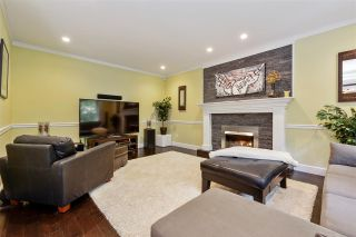 Photo 8: 9484 266 Street in Maple Ridge: Thornhill MR House for sale : MLS®# R2466587