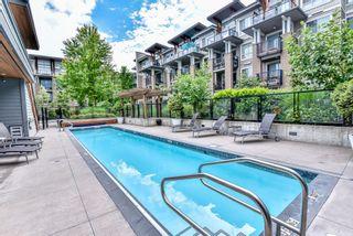 Photo 19: 213 6688 120 Street in Surrey: West Newton Condo for sale : MLS®# R2073002