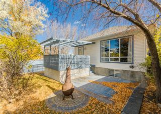 Photo 35: 7 River Rock Place SE in Calgary: Riverbend Detached for sale : MLS®# A1152980