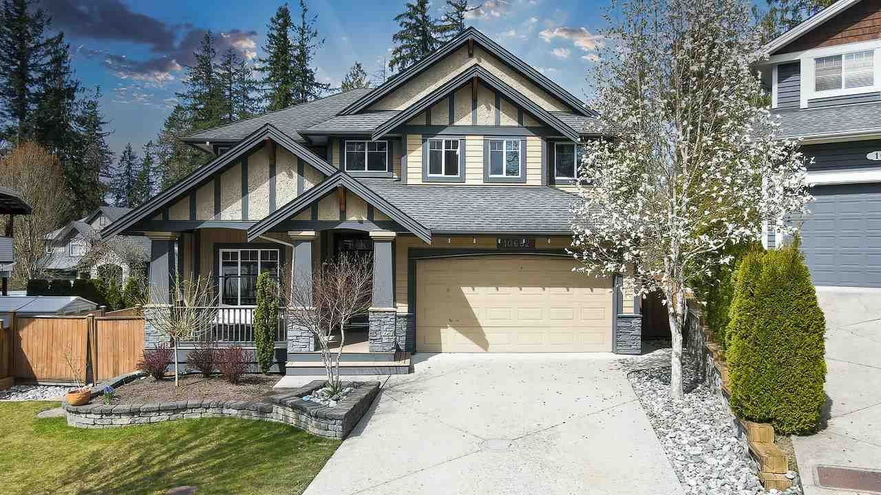 Main Photo: 10682 244 STREET in Maple Ridge: Albion House for sale : MLS®# R2562818