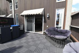 Photo 34: 178 1 Snow Street in Winnipeg: University Heights Condominium for sale (1K)  : MLS®# 202122316