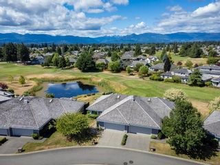 Photo 41: 377 3399 Crown Isle Dr in Courtenay: CV Crown Isle Row/Townhouse for sale (Comox Valley)  : MLS®# 888338