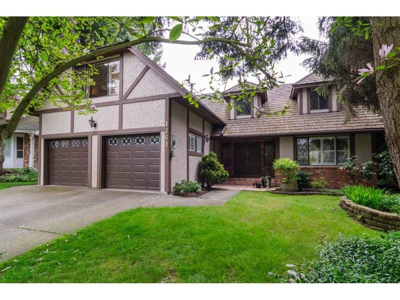 FEATURED LISTING: 1764 148A Street Surrey