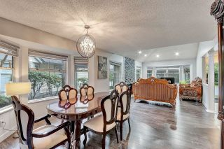 """Photo 5: 117 8060 121A Street in Surrey: Queen Mary Park Surrey Townhouse for sale in """"HADLEY GREEN"""" : MLS®# R2623625"""