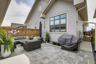 Photo 21: 60 MAHOGANY Garden SE in Calgary: Mahogany Semi Detached for sale : MLS®# C4295296