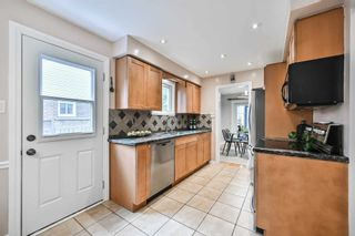 Photo 5: 4152 Wheelwright Cres in Mississauga: Erin Mills Freehold for sale : MLS®# W4581015