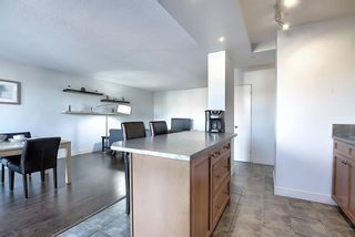 Photo 8: 402 1027 Cameron Avenue SW in Calgary: Lower Mount Royal Apartment for sale : MLS®# A1064323
