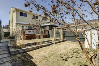 Photo 23: 137 Woodglen Way SW in Calgary: Woodbine Semi Detached for sale : MLS®# A1092343