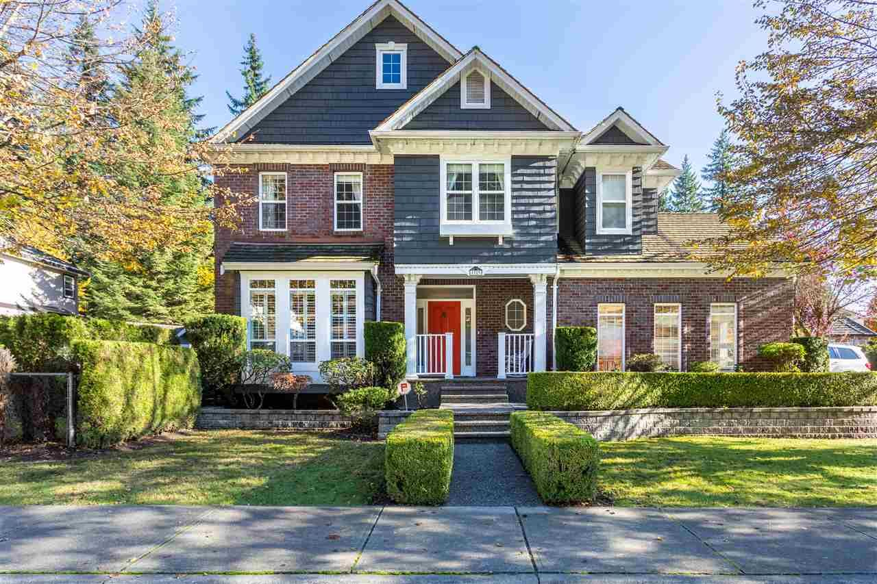 Main Photo: 1723 SUGARPINE Court in Coquitlam: Westwood Plateau House for sale : MLS®# R2522305