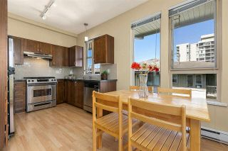 """Photo 2: 404 2388 WESTERN Parkway in Vancouver: University VW Condo for sale in """"Wescott Commons"""" (Vancouver West)  : MLS®# R2359323"""