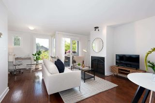 """Main Photo: 4 2017 W 15TH Avenue in Vancouver: Kitsilano Townhouse for sale in """"Upper Kits/ Lower Shaughnessy"""" (Vancouver West)  : MLS®# R2592511"""