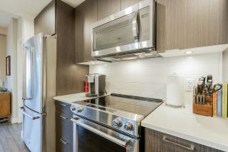 """Photo 10: 209 719 W 3RD Street in North Vancouver: Harbourside Condo for sale in """"THE SHORE"""" : MLS®# R2619887"""