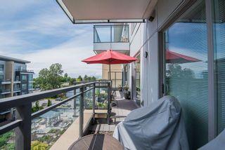 """Photo 15: 602 5311 CEDARBRIDGE Way in Richmond: Brighouse Condo for sale in """"RIVA"""" : MLS®# R2275626"""