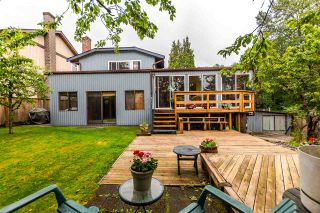 Photo 11: 6396 CAULWYND Place in Burnaby: South Slope House for sale (Burnaby South)  : MLS®# R2173549