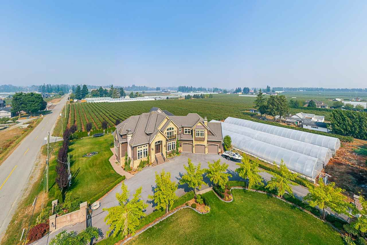 Main Photo: 28813 0 Avenue in Abbotsford: Aberdeen House for sale : MLS®# R2504669