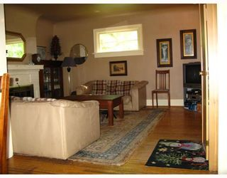 Photo 3: 4780 DUNBAR Street in Vancouver: Dunbar House for sale (Vancouver West)  : MLS®# V655228