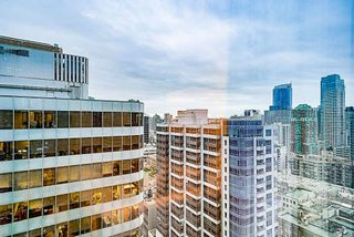 """Photo 17: 2207 1111 ALBERNI Street in Vancouver: West End VW Condo for sale in """"Shangri-La"""" (Vancouver West)  : MLS®# R2335303"""