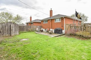Photo 33: 128 Winchester Boulevard in Hamilton: House for sale : MLS®# H4053516