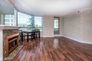 Photo 5: 503 738 FARROW STREET in Coquitlam: Coquitlam West Condo for sale : MLS®# R2173543