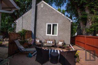 Photo 18: 269 Sackville Street in Winnipeg: St James Residential for sale (5E)  : MLS®# 1823477